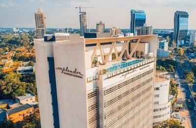 Otro hotel capitalino cierra de manera indefinida