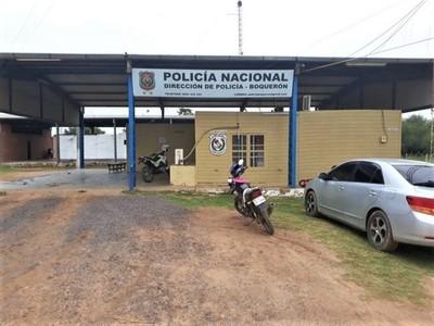 Boquerón: Hechos delictivos mermaron desde la llegada del Coronavirus al país