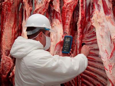 Bajan precios de la costilla y de otros productos ante la crisis por Coronavirus