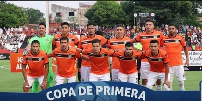 La difícil situación que viven los futbolistas de General Díaz