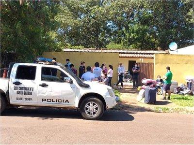 Vecinos denuncian aglomeración de personas en vivienda de PJC