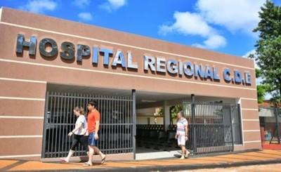 Neumólogas atenderán casos respiratorios en el Hospital Regional