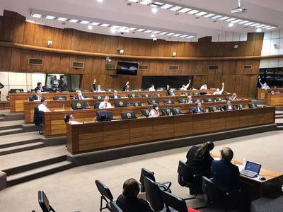 Congreso sanciona ley de emergencia para hacer frente a expansión del Covid-19