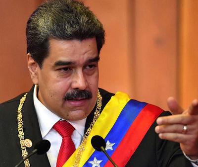 La cabeza de Maduro ya tiene precio para EE.UU.