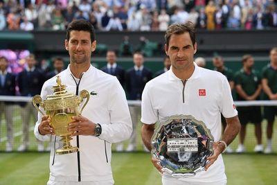 El coronavirus amenaza a Wimbledon