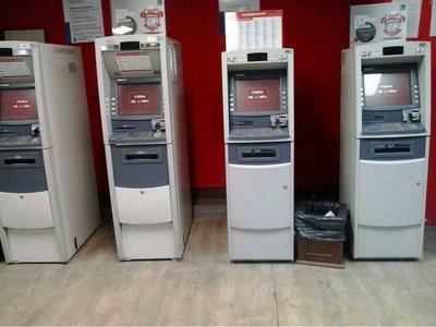 Mirá las disposiciones y recomendaciones para utilizar cajeros automáticos