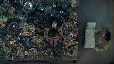 """La película vasca """"El hoyo"""" triunfa en Netflix"""