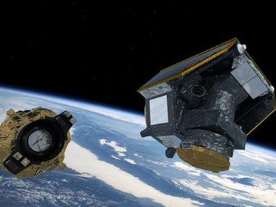 Cheops, la misión europea de los exoplanetas, supera otra de sus fases