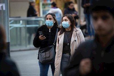 Unos 10 paraguayos estarían infectados con coronavirus en Nueva York