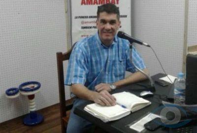 Ronald Acevedo critica Programa de Seguridad Alimentaria #Ñangareko