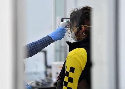 EE.UU. tiene el mayor número de casos de coronavirus en el mundo