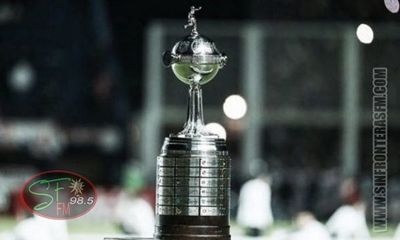 Conmebol pagará anticipo a clubes de la Libertadores y Sudamericana