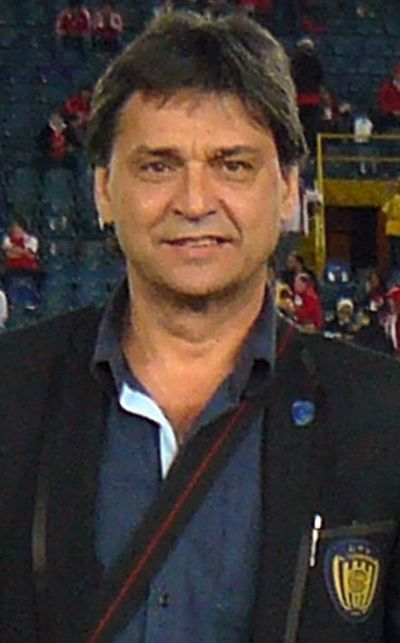 Santiago Villagra analiza su retorno a la dirigencia