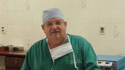 La historia del médico que fue el primer muerto por la pandemia de covid-19 en Paraguay