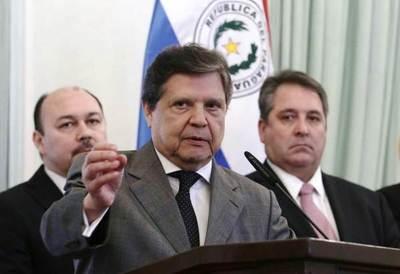 Audios que alientan saqueos en comercios de Luque son falsos, según ministro •