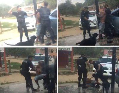 Apartan a policías por abuso de autoridad y advierten con severos castigos