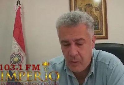 José Carlos Acevedo: lunes se inicia la entrega de víveres a sectores carenciados