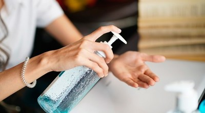 Reportan varios quemados por mal uso del alcohol líquido y en gel