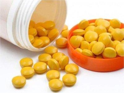 Vitamina C y suplementos se agotaron  por miedo al contagio del coronavirus