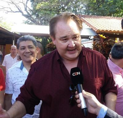 Gobernador del Alto Paraná dispone entrega de alimento escolar
