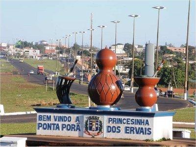Comercios abrirán normalmente desde el lunes en Ponta Porã