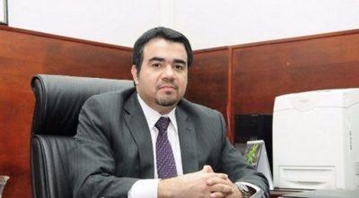 Viceministro explica los alcances y beneficios de la Ley de Emergencia