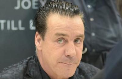 Vocalista de Rammstein está internado en cuidados intensivos por coronavirus