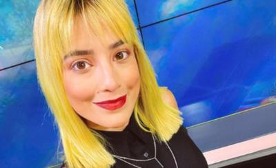 "HOY / Kassandra tilda de 'akãtrapo' a detractores de Menchi y la trozan: ""Nivel chupamedias profesional"""