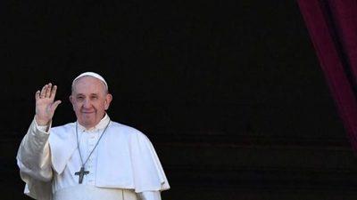 Meditación del Papa Francisco