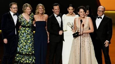HOY / Los Emmy cambian sus reglas por COVID-19 pero mantienen la fecha de su gala