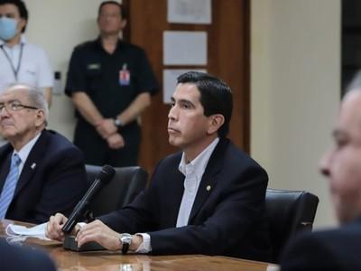 De manera excepcional, abrirán frontera para ingreso de compatriotas varados en de Foz de Iguazú