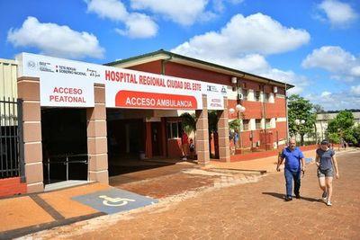 Suman dos casos confirmados de COVID-19 en Alto Paraná