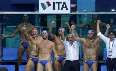 Selección italiana subasta sus anillos de campeón mundial