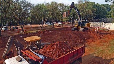 COVID-19: Inician construcción de hospitales de contingencia