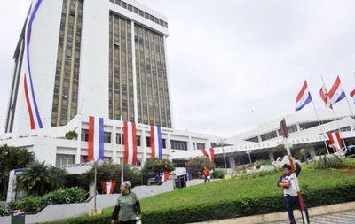Concejales de Asunción renuncian al 20% de sus ingresos