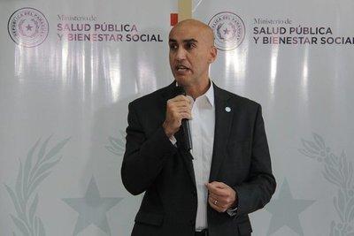 Suman 56 los casos confirmados de coronavirus en Paraguay