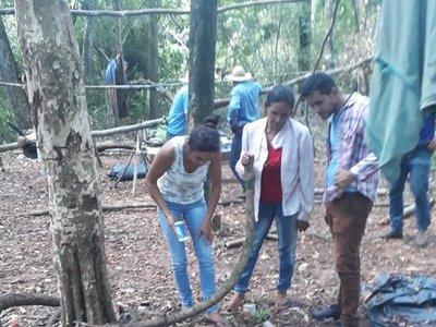 Policía investiga supuesto fratricidio en Yby Yaú