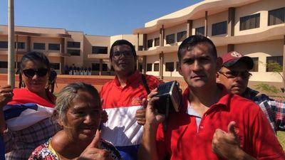 Se rechaza el amparo de los Abogados 360, Nestor Echeverria y Ricardo Villalba