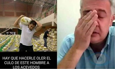 Mientras Acevedo aun no trasfiere lo prometido para la Salud, el Intendente de CDE Miguel Prieto habilita UTI, Pabellón para contagiados y 25 mil Kits de alimentos