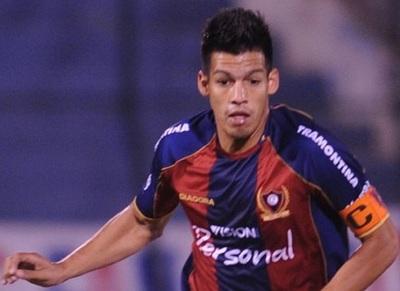 Un rival muy fuerte para Dos Santos
