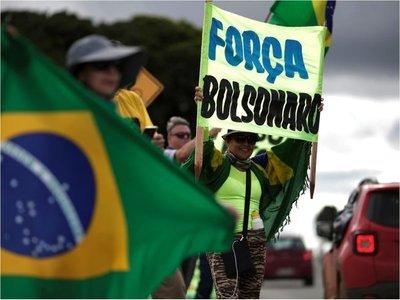 En 30 días, Brasil llega a 3.400 casos y 92 muertos por virus