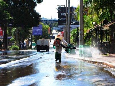 Comuna de  CDE ajusta presupuesto y Hernandarias recurre a préstamo