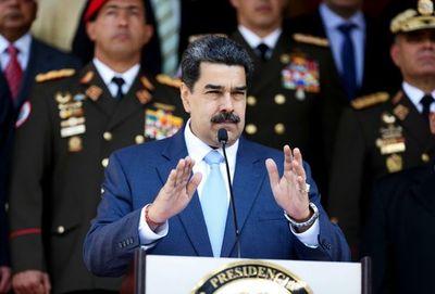 """""""Unidad granítica"""" del chavismo ante denuncias por narcos contra jerarcas"""