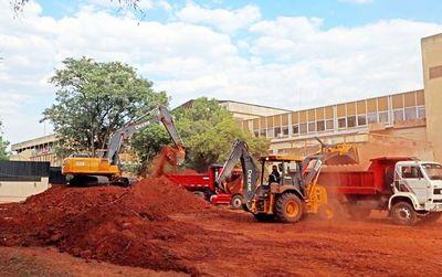MOPC adjudicó la construcción de hospitales