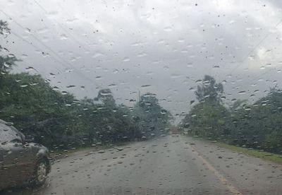 Anuncian sábado caluroso, pero con lluvias dispersas