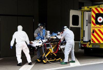 Infectólogos también piden mantener aislamiento total hasta el 12 de abril