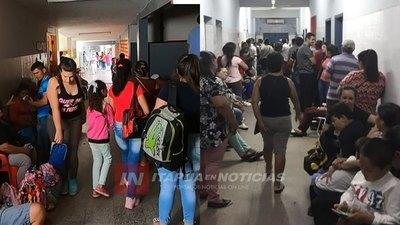 ITAPÚA NECESITARÁ MÁS PROFESIONALES DE SALUD PARA LAS CAMAS PREPARADAS.