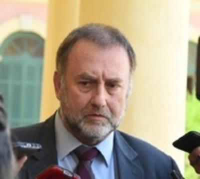 """Benigno López: """"Estamos preparados para continuar la cuarentena"""""""