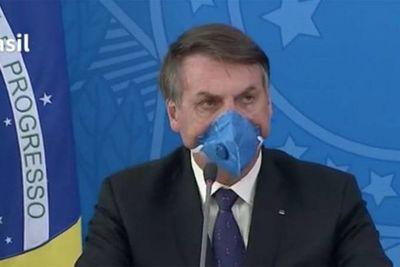 Bolsonaro sobre coronavirus: ¿Van a morir algunos? Van a morir, lo siento. Esta es la vida