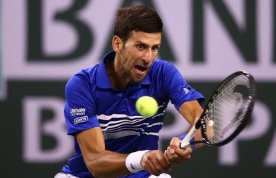 Djokovic realiza millonaria donación para la lucha contra el COVID-19